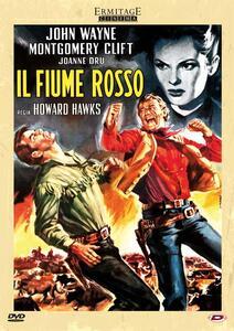 Il fiume Rosso (DVD) di Howard Hawks - DVD