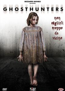 Ghosthunters (DVD) di Pearry Reginald Teo - DVD
