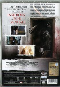 Ghosthunters (DVD) di Pearry Reginald Teo - DVD - 2