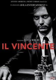 Il vincente (DVD) di Luca Magri - DVD