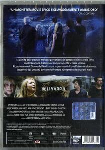 Day of Reckoning (DVD) di Joel Novoa - DVD - 2