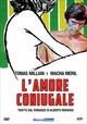 Cover Dvd DVD L'amore coniugale