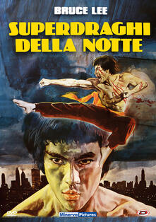 Superdraghi della notte (DVD) di William Beaudine - DVD