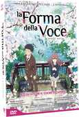 Film La forma della Voce. Special Edition. First Press (DVD) Naoko Yamada