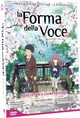 Cover Dvd DVD La Forma della Voce