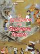 Cover Dvd La Leggenda del Serpente Bianco