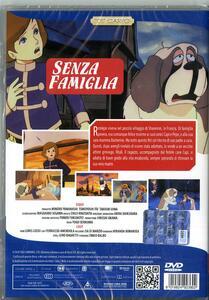 Senza famiglia di Yugo Serikawa - DVD - 2