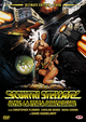 Cover Dvd DVD Scontri stellari oltre la terza dimensione