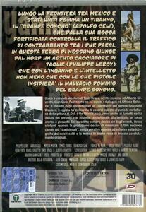 Yankee (DVD) di Tinto Brass - DVD - 2