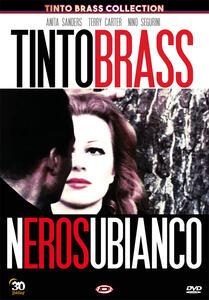 Nerosubianco (DVD) di Tinto Brass - DVD