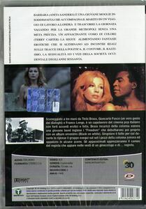 Nerosubianco (DVD) di Tinto Brass - DVD - 2