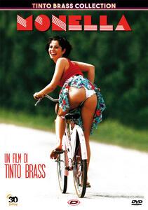 Monella (DVD) di Tinto Brass - DVD