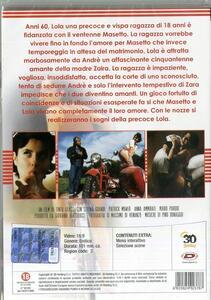 Monella (DVD) di Tinto Brass - DVD - 2