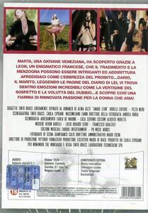 Monamour (DVD) di Tinto Brass - DVD - 2
