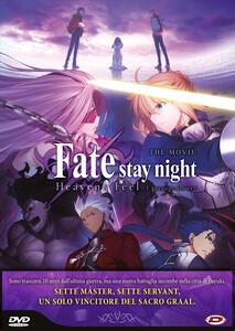 Fate/Stay Night - Heaven'S Feel 1. Presage Flower (DVD) - DVD