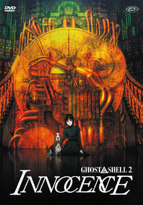 Ghost in the Shell 2. Innocence (Standard Edition) (DVD) di Mamoru Oshii - DVD