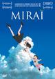 Cover Dvd DVD Mirai