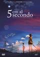 Cover Dvd DVD 5 Cm al Secondo