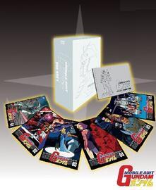 Mobile Suit Gundam. Serie completa (11 DVD) di Yoshiyuki Tomino - DVD