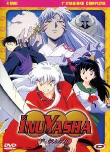 Inuyasha. Stagione 1 (4 DVD) di Masashi Ikeda - DVD