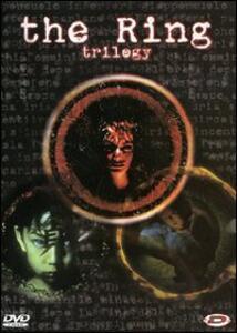 The Ring. Trilogy (3 DVD) di Hideo Nakata,Norio Tsuruta