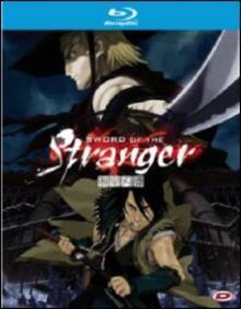 Sword Of The Stranger di Masahiro Andô - Blu-ray