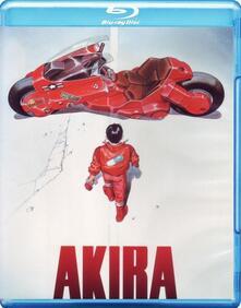 Akira di Katsuhiro Otomo - Blu-ray