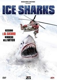Locandina Ice Sharks