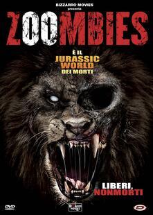Zoombies (DVD) di Glenn Miller - DVD