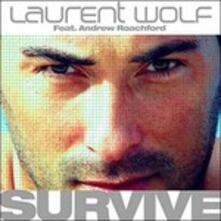 Survive - Vinile LP di Laurent Wolf