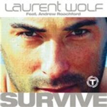 Survive - Vinile 10'' di Laurent Wolf