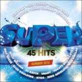 CD Super 45 Hits. Summer 2016