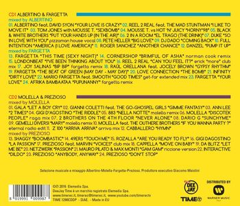 CD Deejay Time Reunion vol.3  1