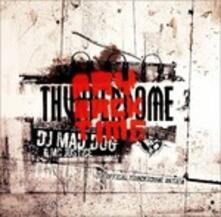 Dj Mad Dog & Mc Justice - Payback Time - Vinile 10''