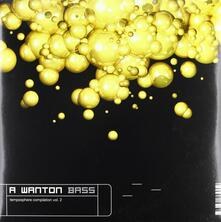 A Wanton Bass - Vinile LP