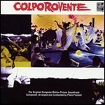 Cover CD Colonna sonora Colpo rovente