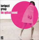 Vinile The Optical Sound Giancarlo Barigozzi
