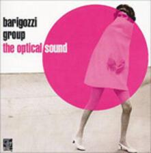 The Optical Sound - Vinile LP di Giancarlo Barigozzi