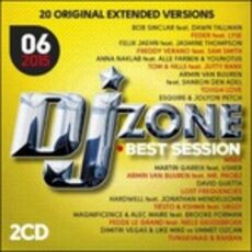 CD DJ Zone. Best Session 06.2015