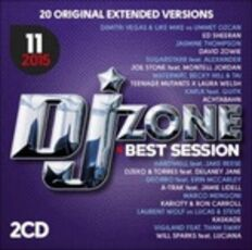 CD DJ Zone Best Session
