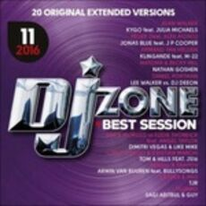 CD DJ Zone. Best Session