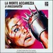 Vinile La Morte Accarezza a Mezzanotte (Colonna Sonora) Gianni Ferrio