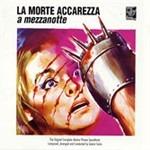 Cover CD Colonna sonora La morte accarezza a mezzanotte