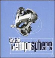 Into the Temposphere - Vinile LP
