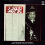 Cover CD Colonna sonora La legge dei gangsters