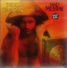 Mad Messiah - Vinile LP di Steve Sylvester