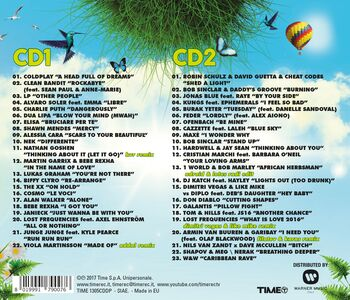 CD Superhits Spring 2017  1
