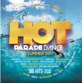 CD Hot Parade Summer Dance 2017