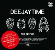 CD Deejay Time. The Best of