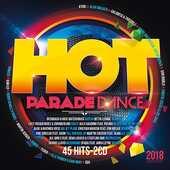 CD Hot Parade Dance Winter 2018
